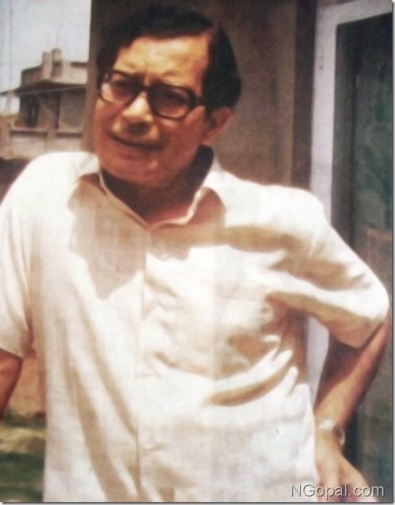 Narayan_gopal_by_min_bajracharya