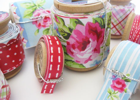 custom paper tape tutorial