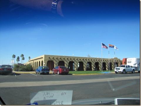 Tucson Drive & Mt. Lemmon 006