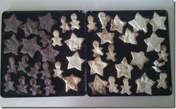 Shortbread Dec 2011