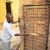 Dogon Door of a House in Mali - porte_dogon_mali.jpg