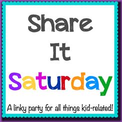 Share it Saturday- final