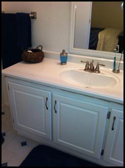 new sink 1