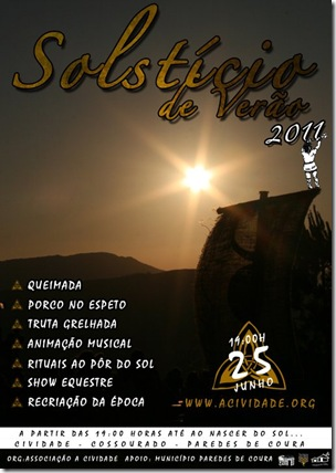 cartaz solsticio 2011