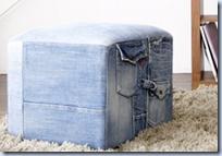 Jeans Ottoman