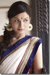 Andrea-Jeremiah-Hot-Still_in_saree