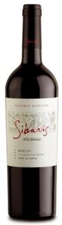 Sibaris Reserva Especial Merlot