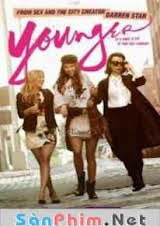 Younger  :Phần 1