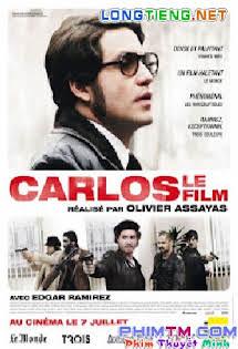 Carlos Chó Điên - Carlos Tập 1080p Full HD