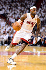 lebron james nba 120621 mia vs okc 033 game 5 chapmions Gallery: LeBron James Triple Double Carries Heat to NBA Title