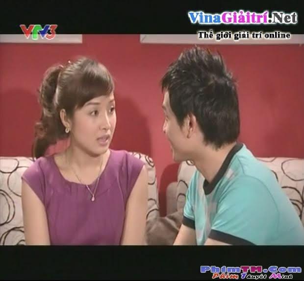 Làm Bố Thật Tuyệt (Phim Việt 2011) 32/32