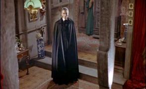 Le Cauchemar de Dracula 1957