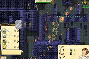 Screenshot of Gate Defenders Free