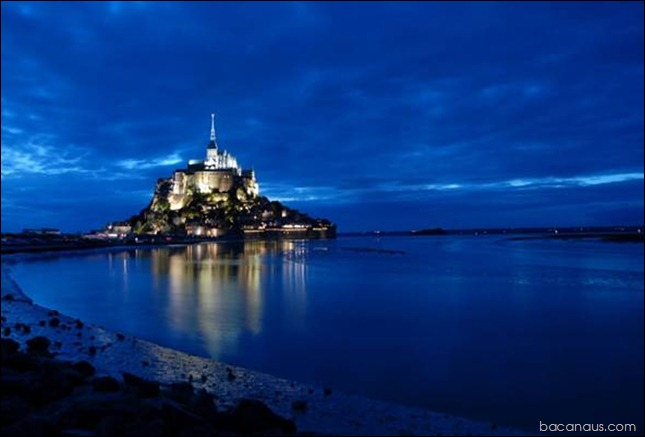 Mont Saint Michel bacanaus 2