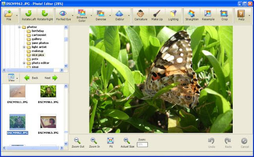Descargar Photo Editor gratis