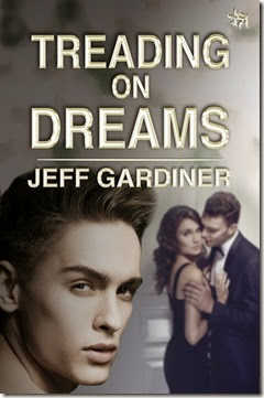 Treading on Dreams by Jeff Gardiner - 500