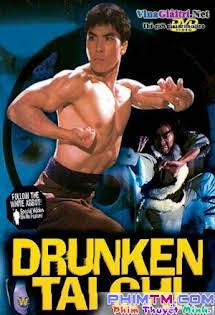 Thái Cực Túy Quyền - Drunken Taichi Tập 1080p Full HD
