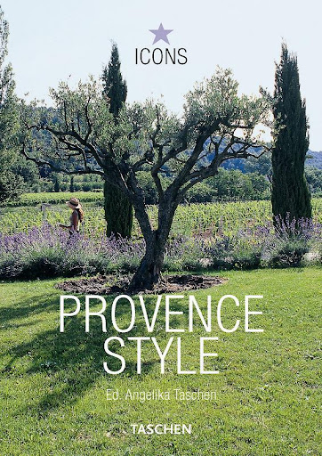 Provence -- one of my favorite places.