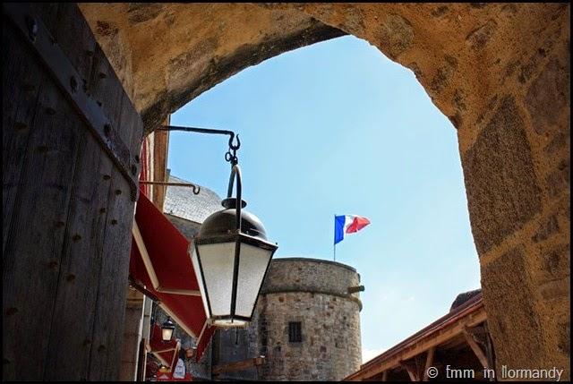 Mont St Michel (3)