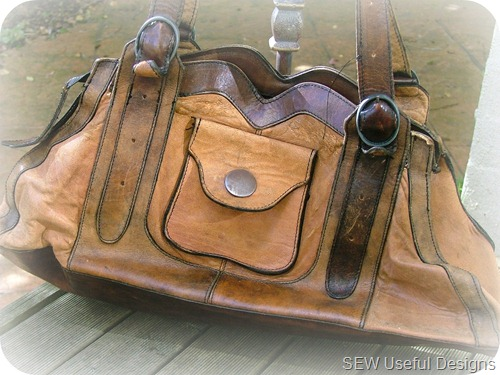 Vintage bag 