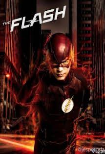 Người Hùng Tia Chớp :Phần 4 - The Flash :Season 4