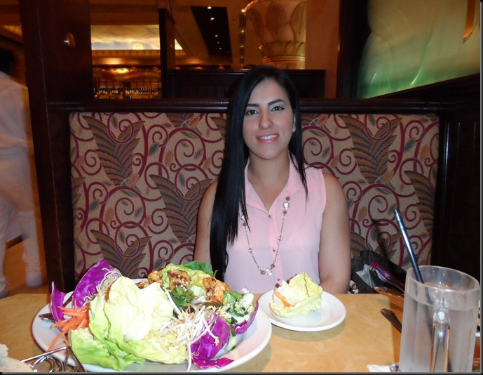 Me Cheesecake Factory