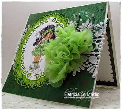 Green Fairy 2015 l