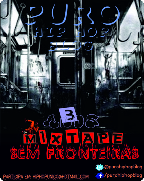 Puro Hip Hop Blog Mixtape