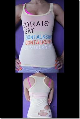 yorais