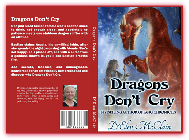 dragon full jacket