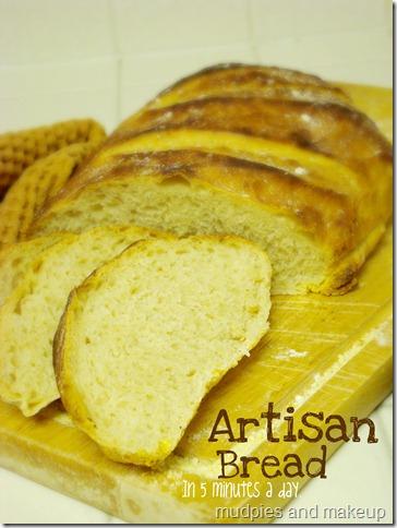 Artisan Bread 2