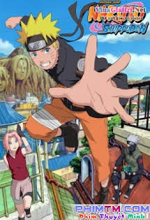 Naruto :Phần 2 - Naruto :Phần 2 : Shippuden