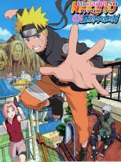 Naruto :Phần 2