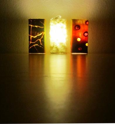 Leuchtfilz