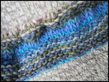 Knitting 2313