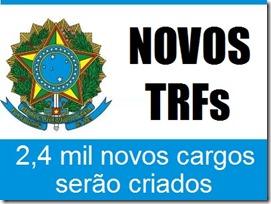 NOVOS TRF