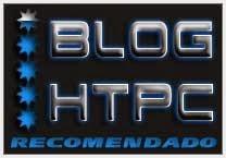 Puntuación Blog HTPC