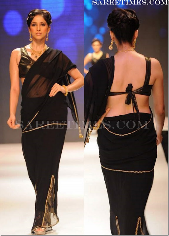 Backless_Saree_Blouse