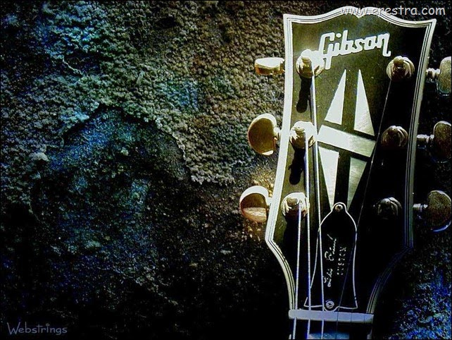 Gibson-Neck