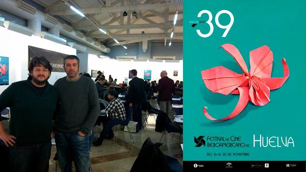 Foro Coproducción Huelva