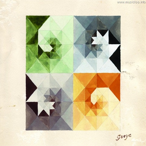 Gotye - Making Mirrors (2012) @320