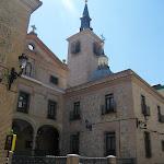 Iglesia de San Ginés de Arlés