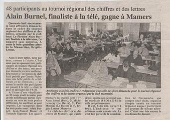 Mamers 4 1997