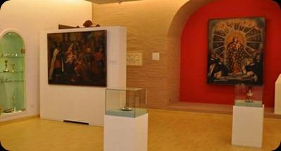turismo religioso Museo_de_Arte_Sacro_San_Francisco1