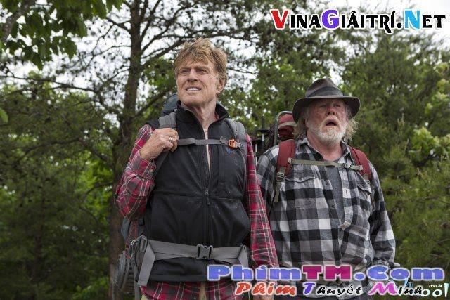 Xem Phim Chuyến Phiêu Lưu Đáng Nhớ - A Walk In The Woods - phimtm.com - Ảnh 5