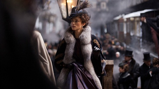 Anna Karenina -La película - The movie