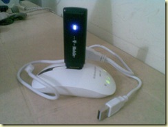 wifi router for data card