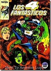 P00064 - Los 4 Fantásticos v1 #63