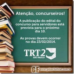TRT2-SP 1