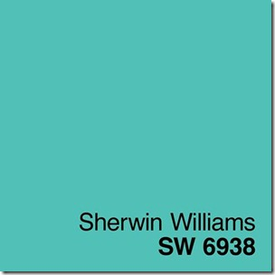 Sherwin Williams Synergy SW 6938
